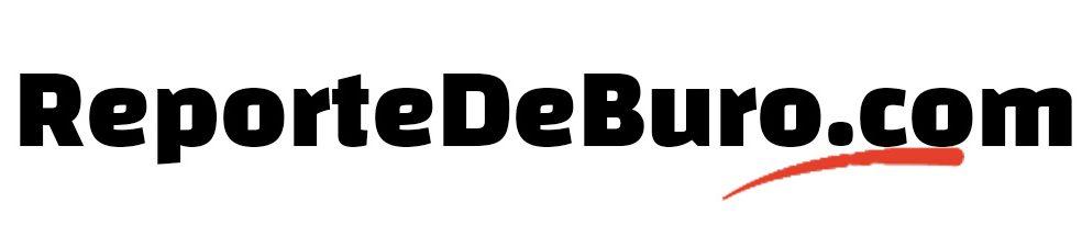 Reporte de Buró de Crédito